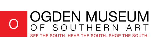 Ogden Museum logo