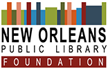 New Orleans Public Library Foundation Logo
