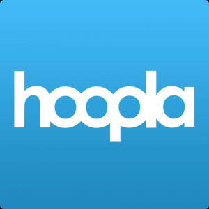 Movies, TV Shows, Comic Books, e-Books, Music, & Audiobooks: Hoopla