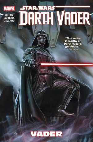 Star Wars: Darth Vader Vol. 1