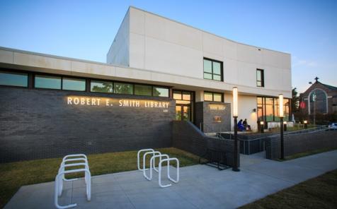 Robert E. Smith Library