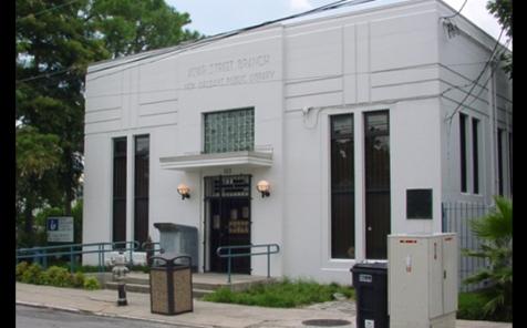 Alvar Library