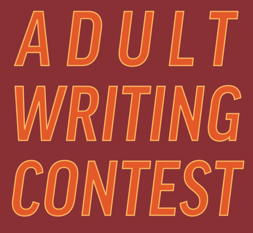 Essay contest for adults