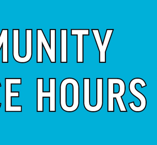 Community Office Hours