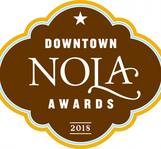 Downtown NOLA Awards Honoree