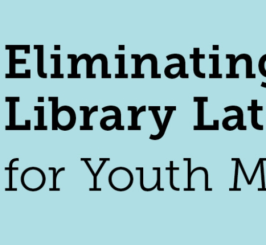 Removing economic barriers that impede access to youth materials.