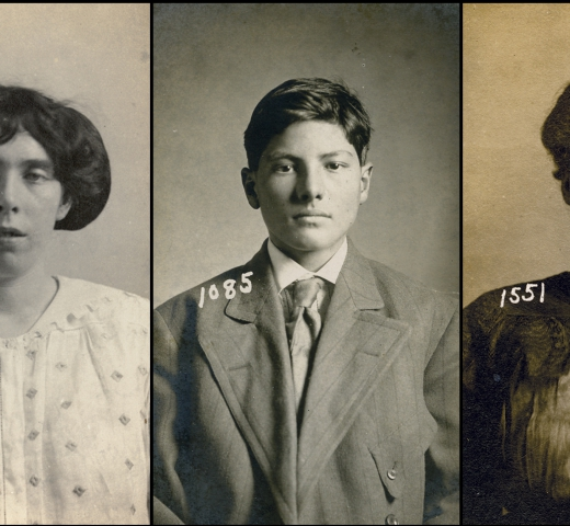 A New Online Collection of Old New Orleans' Criminal Past