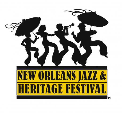 Jazz Fest In Place