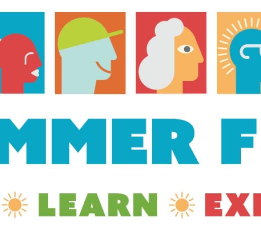Summer Fun Has Begun, Sign Up Now!