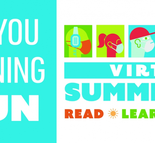 VIRTUAL SUMMER FUN 2020