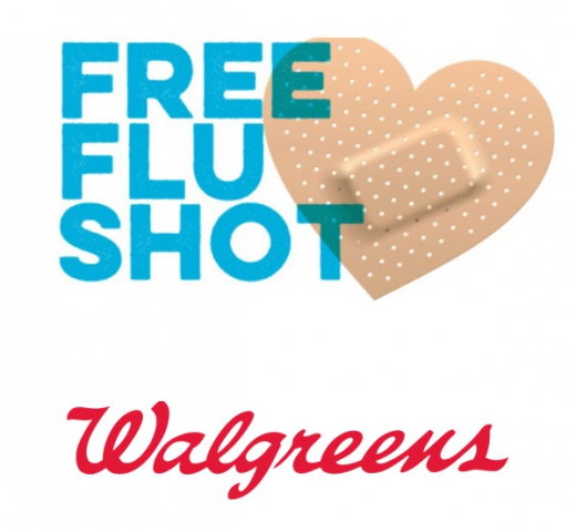 Walgreens Flu Shots