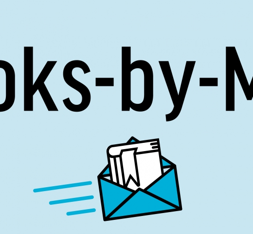 Get Books By Mail