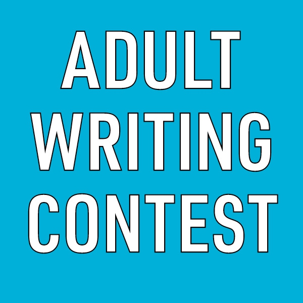 Enter the Adult Winter Writing Contest