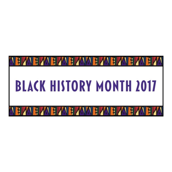 Black History Month Poster Contest Winners