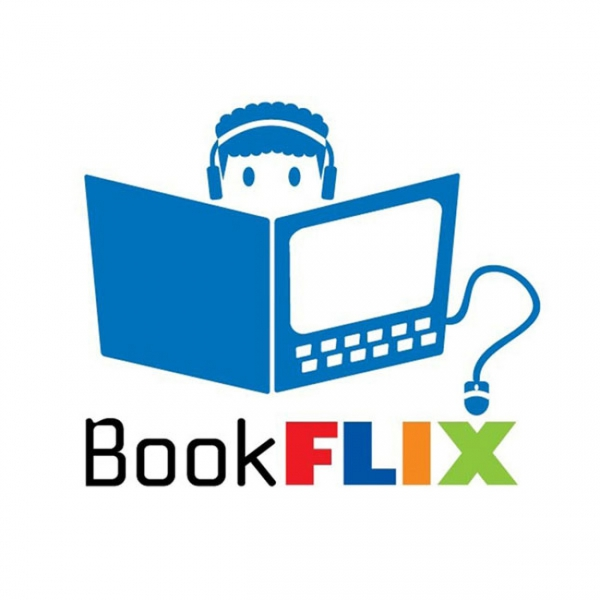 Discover BookFlix, Our Newest e-Resource