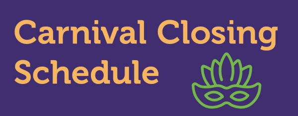 Updates to Library Hours During Parades