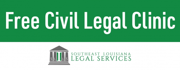 Free Virtual Civil Legal Clinic Available to Low-Income People