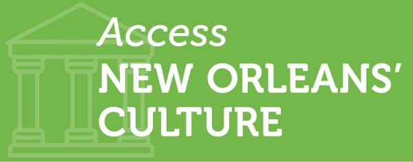 Explore New Orleans with Culture Pass