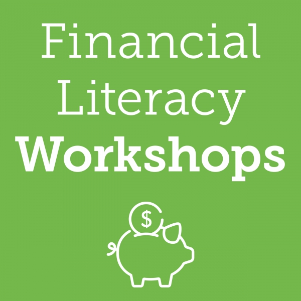Financial Literacy Workshops