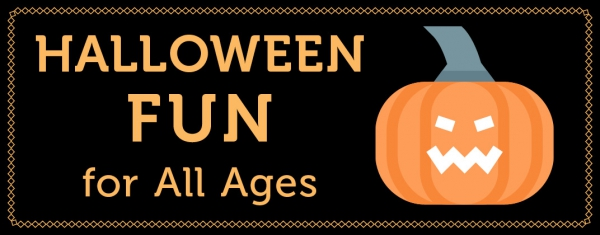 Spooktacular Events for All Ages