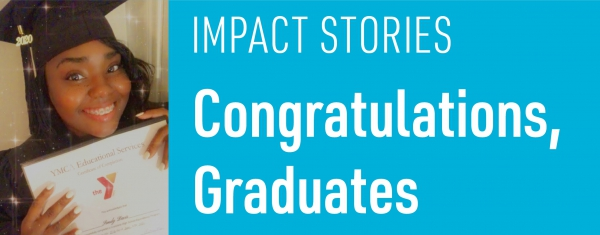 47 Adults, YES! Students Participated in 2020 Virtual Graduation