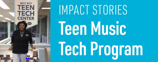 GRAMMY Museum Program Prepares Teens for Careers in Music Tech