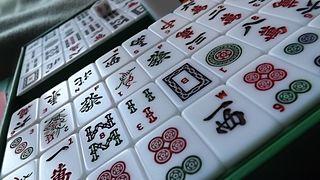 Mahjong Meetup
