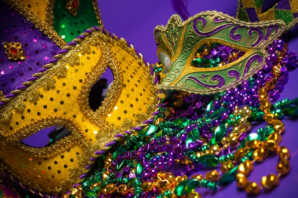 Mardi Gras Closures