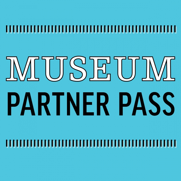 Museum Partner Passes are Available Now