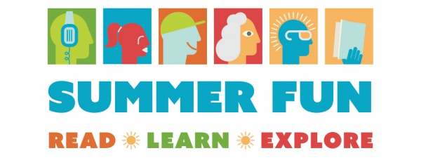 Summer Fun runs through July 20th, sign up now!