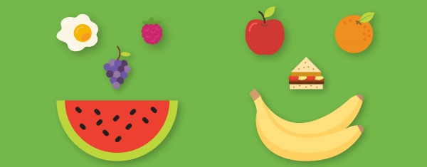 Free Summertime Snacks & Meals For Youth