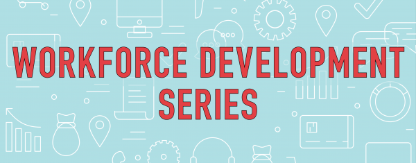 Workforce Development Series Calendar