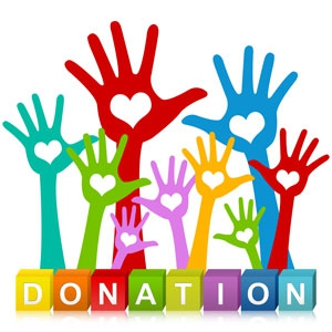SART Donation Drive