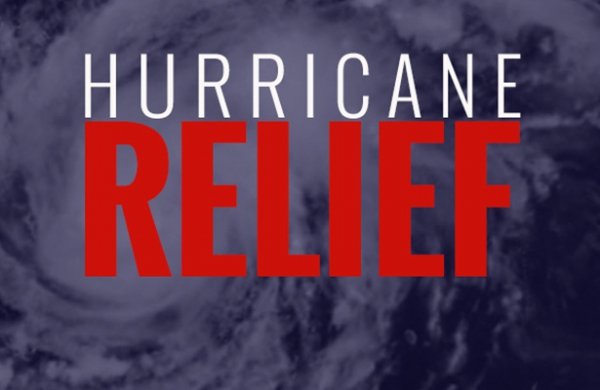 Hurricane Florence Relief - Supplies Drive
